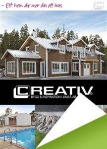 Hitta inspiration till ditt nästa projekt i vår broschyr
