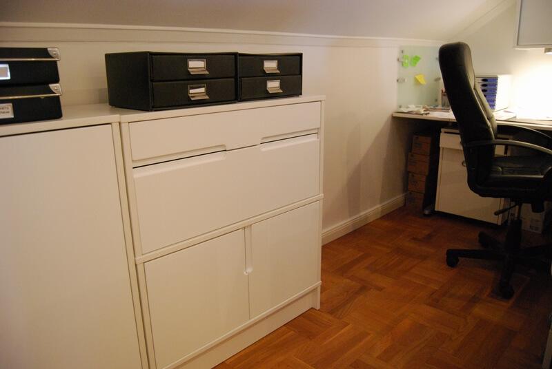Tillbyggnad renovering kontor - Creativ Bygg