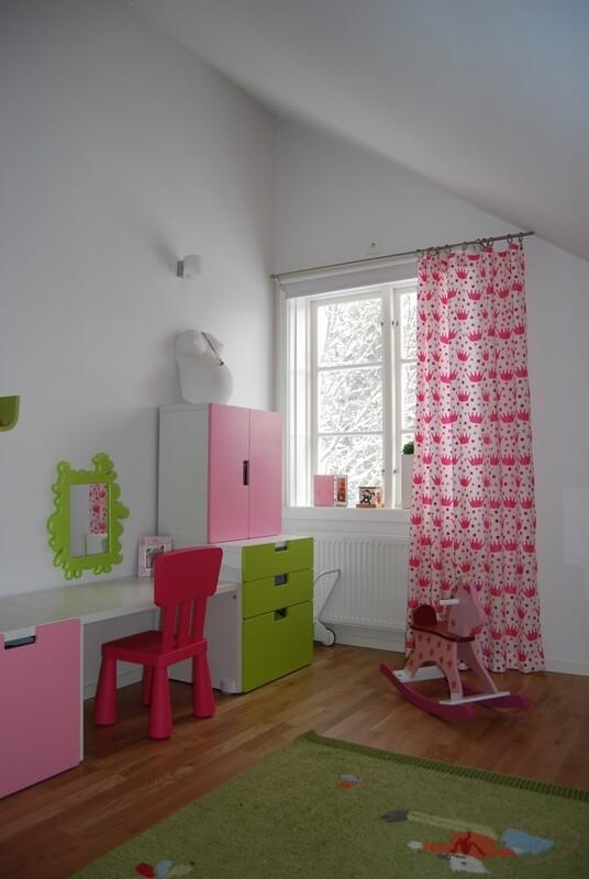 Tillbyggnad renovering sovrum - Creativ Bygg